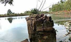 Pântano Grande - Rincão Gaia, Pantano Grande, RS  por Roque Oliveira