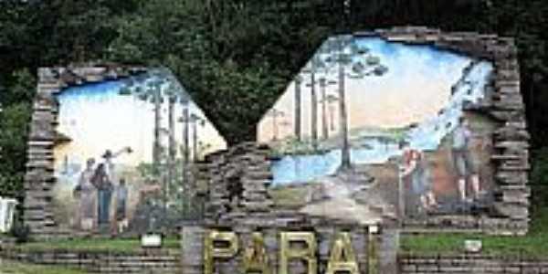 Paraí foto Terra Gaúcha