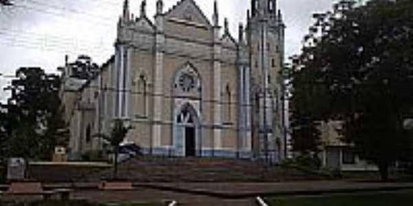 Igreja de São Brás-Foto:José Carminatti