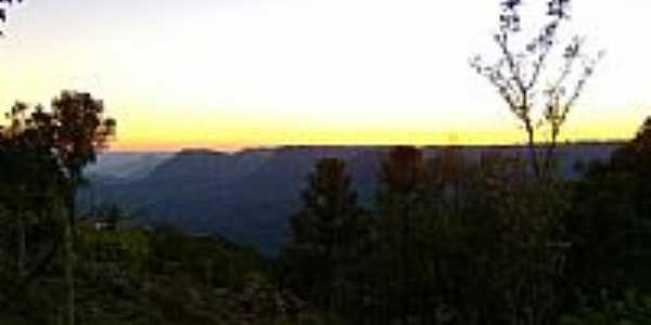 Vista de Paraiso do Sul-Gilberto Böck