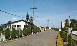 Pareci Novo - Rua-Luis Roque Klering
