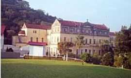Pareci Novo - Antigo Colégio dos Jesuitas-Carlos Antonio Campani