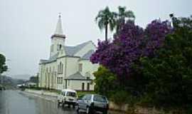 Pareci Novo - Igreja Matriz São José-Foto Campani