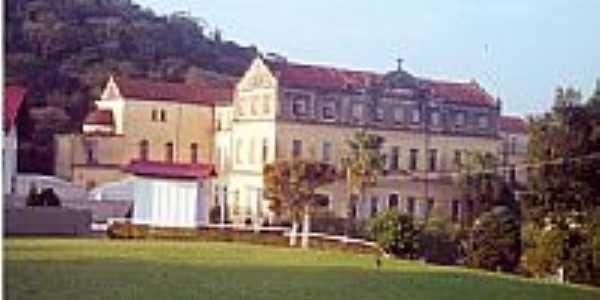 Antigo Colégio dos Jesuitas-Carlos Antonio Campani