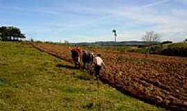 Parob� - Vista Rural-Liceo Piovesan