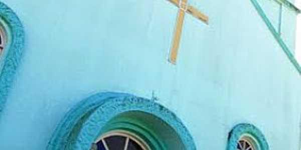Igreja Matriz de Parobé - RS por valery pugatch