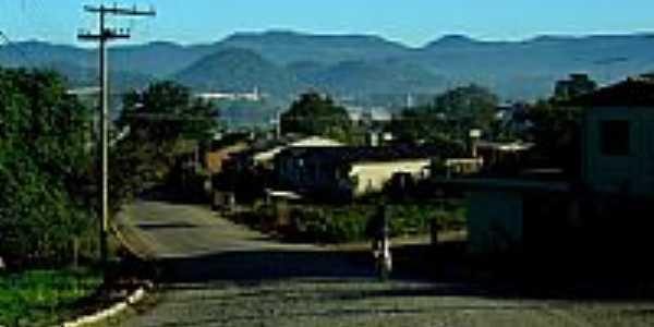 Rua da Cidade-Liceo Piovesan