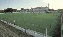Passo da Areia - Estádio de Futebol em Passo da areia-Foto:arquivodeclubes.
