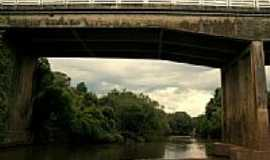 Passo das Pedras - Ponte-Foto:Laercio Leitzke