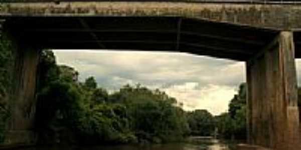 Ponte-Foto:Laercio Leitzke