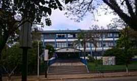 Passo Fundo - Passo Fundo-RS-Instituto Estadual Cecy Leite Costa-Foto:Fredy Silva