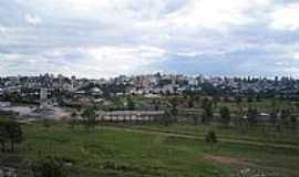 Passo Fundo - Passo Fundo-RS-Vista do Bairro Petrópolis-Foto:fábio haas