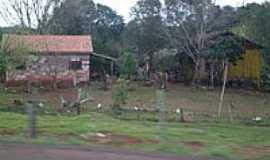 Paulo Bento - Casa perto da Rodovia-Foto:eltonstrada