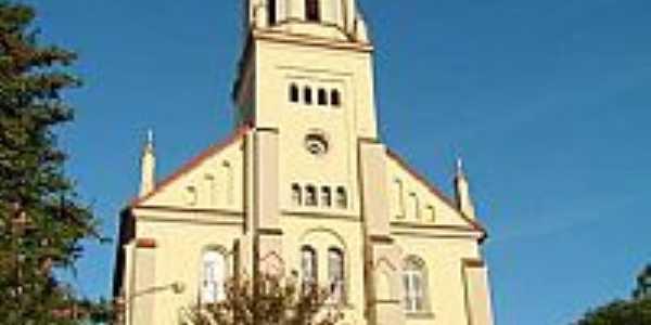 Igreja-Foto:Edilson Benvenutti