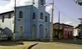 Lustosa - Igreja Católica de Lustosa, Por Rafael O.M.Iglesias