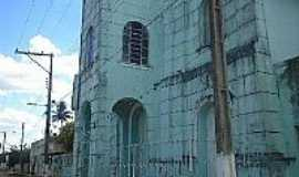 Lustosa - Igreja de Nossa Senora Sant