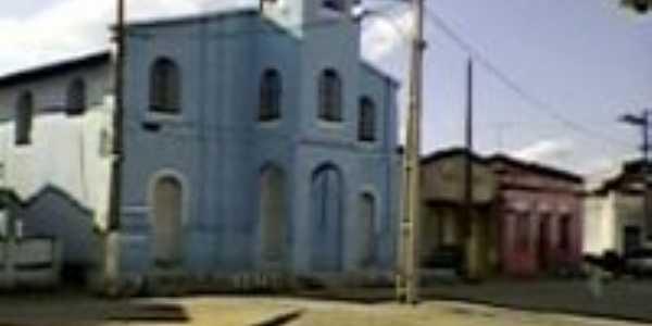 Igreja Católica de Lustosa, Por Rafael O.M.Iglesias