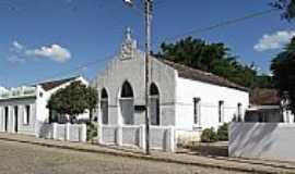 Pedro Osório - Pedro Osório-RS-Igreja Anglicana Epifania-Foto:Ubirajara Buddin Cruz