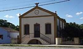Pedro Osório - Pedro Osório-RS-Patrimônio Arquitetônico-Foto:Ubirajara Buddin Cruz