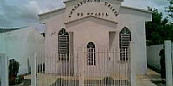 Igreja da Congregação Cristã do BrasilFoto:Ederlan