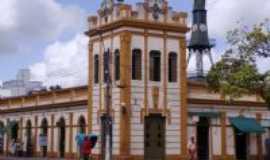 Pelotas - Mercado Municipal, Por Claudia de Oliviera Villar