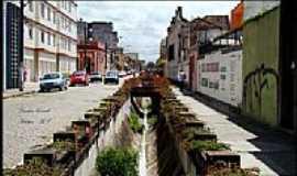 Pelotas - Canal-Foto:Darlan Corral