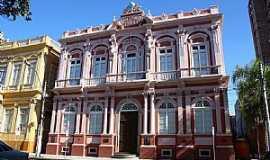 Pelotas - Biblioteca Pública - Pelotas - Por Valery Pugatch