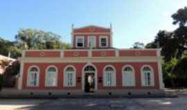 Pelotas - Museu da Baronesa, Por Daniela Ferreira Rodrigues