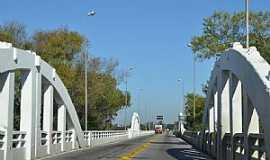 Pelotas - Pelotas-RS-Ponte do Retiro-Foto:Márcio Garmatz
