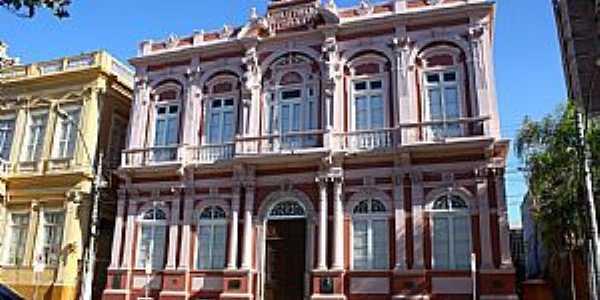 Biblioteca Pública - Pelotas - Por Valery Pugatch