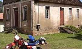 Picada Caf� - Casa antiga-Foto:Reverendo_POA