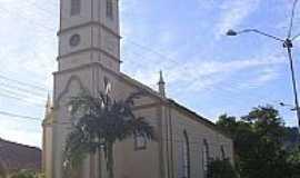 Picada Caf� - Igreja Luterana-Foto:by Raoni Vincent