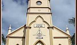 Picada Caf� - Igreja Evang�lica