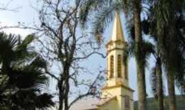 Picada Café - Igreja, Por Jakza