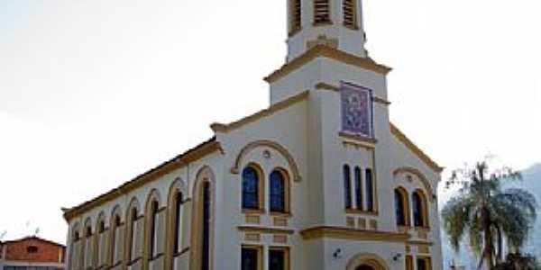 Capela Nossa Senhora do Perpétuo Socorro