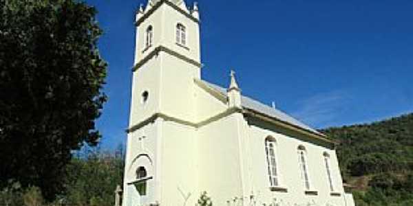 Igreja - Picada Holanda