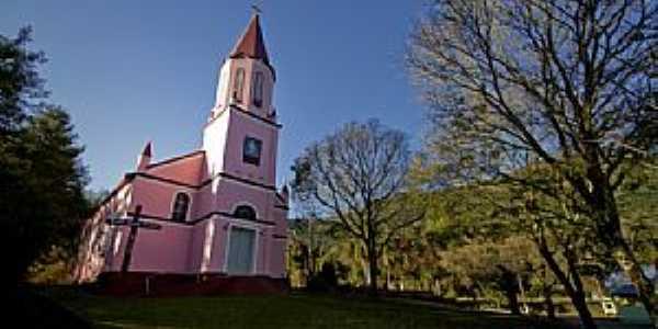 Igreja - Jammerthal