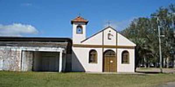 Igreja-Foto:PCRAPAKI-