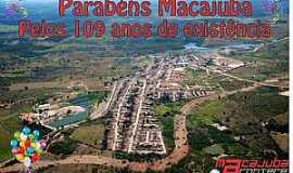 Macajuba - Imagens de Macajuba - BA Foto Macajuba Acontece