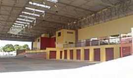 Macajuba - Forródromo de Macajuba/BA-Foto:Andre L. S. Lacerda