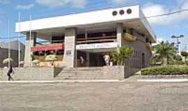 Macajuba - Prefeitura Municipal de Macajuba/BA-Foto:Andre L. S. Lacerda