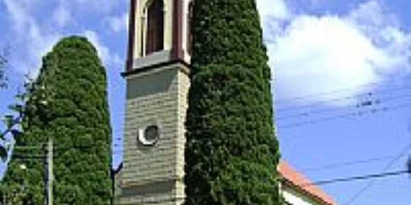 Igreja-Foto:Archimedes