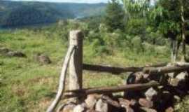 Pinhal da Serra - vista do rio pelotas, Por adriana monteiro