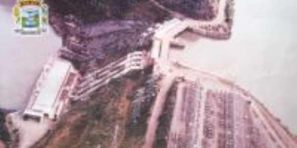 Usina hidrelétrica de Itauba, Por Maria Cristina Fachin Liberalesso