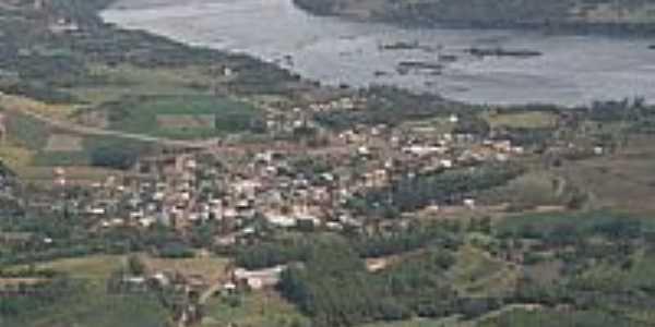 Vista da cidade-Foto:elisandrolermen