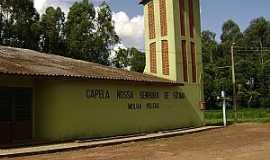 Pinheiro Marcado - Comunidade Católica de Molha Pelego, região de Pinheiro Marcado.