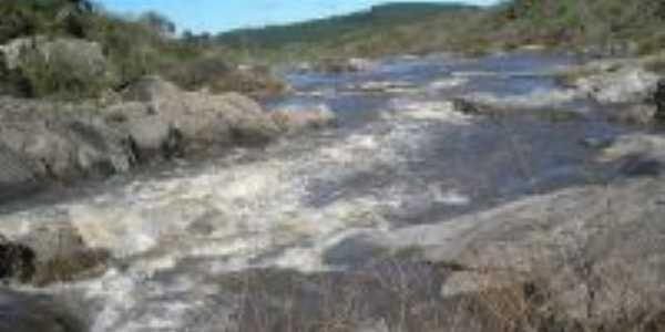Rio Pirarini cachoeiras, Por Luciano Ortiz