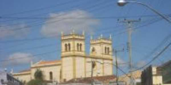 Igreja Matriz, Por Luciano Ortiz