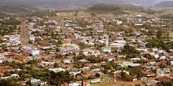 Planalto - RS  Foto Prefeitura Municipal