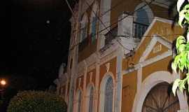 Macaúbas - Macaúbas-BA-Antiga Prefeitura-Foto:João Fontoura